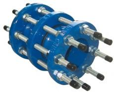 Компенсационные муфты для трубопроводов