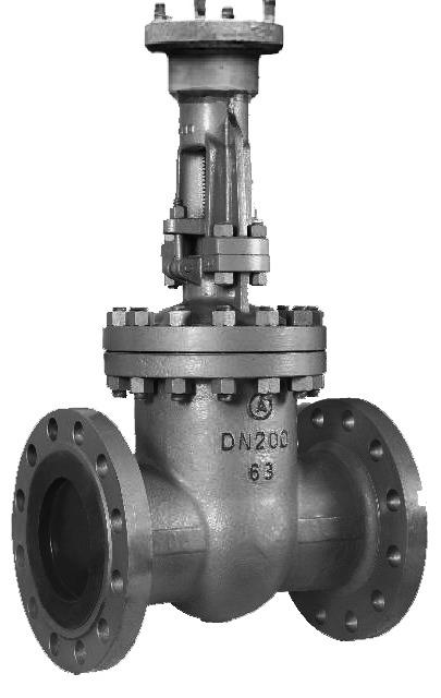 Трубопроводная арматура в СПБ