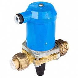 клапаны с электромагнитным приводом 15б806р ПТ 26227 ду15