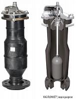 воздушный клапан однокамерный VAG
